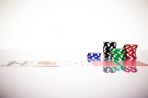 bankruptcy and gambling debt