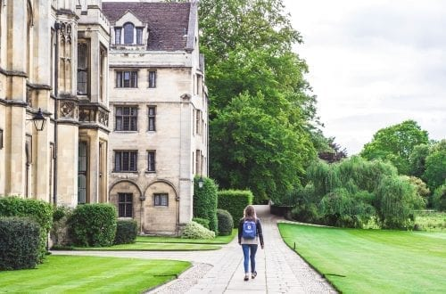 Solving The Problem of Higher Education