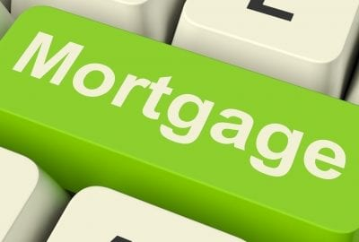 take name off mortgage